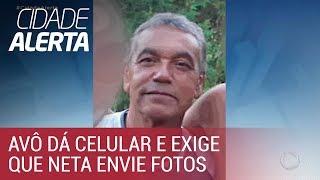Download Avô é suspeito de abusar sexualmente da própria neta em São Paulo Video