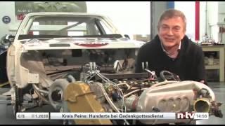Download Audi Quattro S1 Doku-Die Legende des Rallyesports kehrt zurück Video