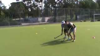 Download Ryde Hockey: Basics of Marking Video