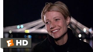 Download Sliding Doors (5/12) Movie CLIP - An Ideal Kissing Moment (1998) HD Video