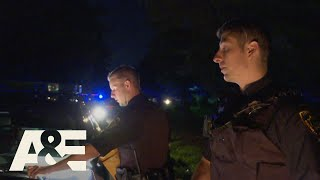 Download Live PD: Impaired Frogger | A&E Video