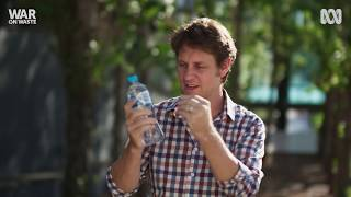 Download War On Waste: Bottled Water Vs Tap Water Video