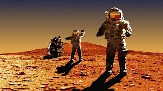 Download Первые на Марсе. Мечта Сергея Королева Video