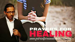 Download Powerful Prayers for Healing in your body Video