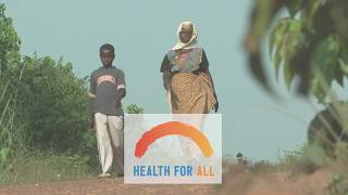 Download Universal health coverage: reaching remote households Video