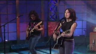 Download Michelle Branch - Everywhere (live) Video