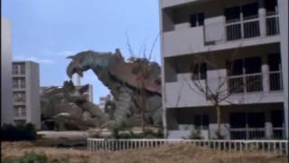 Download Ultraman Taro & Ultraseven Saves The Turtle Family Video