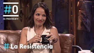 Download LA RESISTENCIA - Entrevista a Rebeca Haro   #LaResistencia 20.09.2018 Video