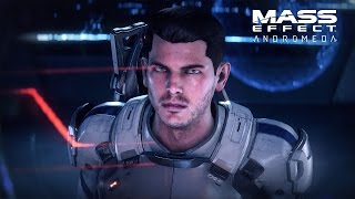 Download MASS EFFECT™: ANDROMEDA – Official Launch Trailer Video