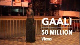 Download Gaali Girl 1.0 | Hindi Short Film | Every Man Must Watch | Usha Jadhav | Hangover Video