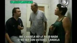 Download Policias en acción   Y candela? [ORIGINAL] Video