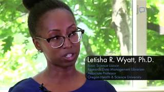 Download Librarians & Reproducibility: Success Stories Video