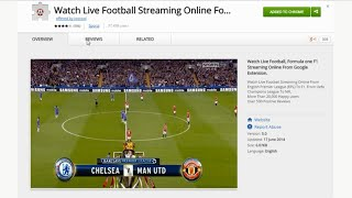 Download How To Watch Any Live Football Match Online For Free Video