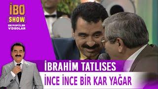 Download İnce İnce Bir Kar Yağar - İbrahim Tatlıses & Aşık Mahsuni Şerif & Murat Çobanoğlu Düet Video