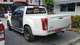 Download ตามดูรถคู่ใจ น้ามล กมลการยาง Isuzu 1.9 ยีราฟจัดทรงหล่อ : รถซิ่งไทยแลนด์ Video