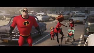 Download Eles São Família | Os Incríveis 2 – 28 de Junho nos Cinemas Video