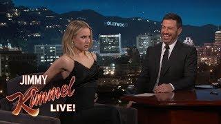 Download Kristen Bell's Dumb Fight with Dax Shepard Video