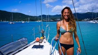Download Sailing Nandji - Episode 3, Adventure time, island hopping and the great barrier reef Video