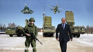 Download Russia's Military Modernization - Modernização Militar da Rússia - Russian Armed Forces 2017 Video
