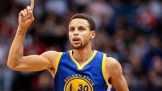 Download Steph Curry Says Going To The Hornets Is ″On His Radar″ Video