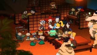 Download Rugrats in Paris: The Movie - Trailer Video
