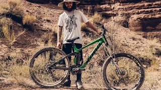 Download Downhill & Tribute 2017 - Graham Agassiz Video