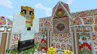 Download Minecraft Xbox - Christmas Wonderland - Hunger Games Video