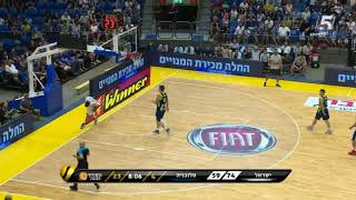Download Luka Dončić & Goran Dragić highlights vs Israel Video