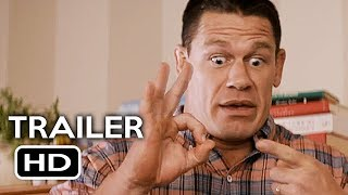 Download Blockers Official Trailer #1 (2018) John Cena, Leslie Mann Comedy Movie HD Video