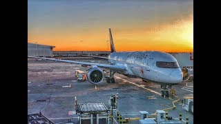 Download Air Canada Business Class | Boeing 787-8 | LHR-YYZ Video