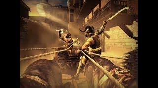 Download Prince of Persia: The Two Thrones 100% Speedrun - No Major Glitches Video