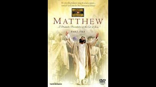 Download 完全な映画のHD : マシューの福音 イエス・キリスト Full HD Movie: The Matthew's Gospel, Japanese Video