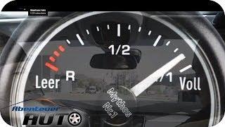 Download Mit diesen Tricks spart man Sprit   Abenteuer Auto Video