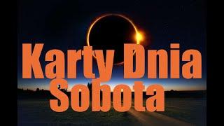 Download Sobota Karty Dnia 9.11.2019 Video