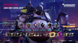 Download OVERWATCH: COMPETITIVE PLAY PS4 LIVE [HD] Video