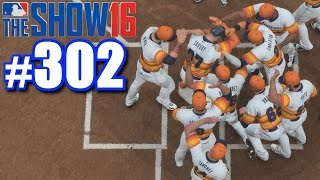 Download 1,000TH CAREER HOME RUN! | MLB The Show 16 | Road to the Show #302 Video