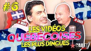 Download LES VIDÉOS QUÉBÉCOISES LES PLUS DINGUES - MIKO & COCO #6 Video