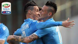 Download Napoli 3-0 Fiorentina - Highlights - Giornata 30 - Serie A TIM 2014/15 Video