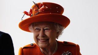Download Queen Elizabeth II funny moments - Part 2 Video
