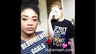 Download Dubsmash-Bestfriend Goals | jasmeannnn Video