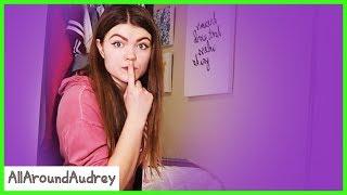 Download 24 Hours In My Closet Challenge / AllAroundAudrey Video