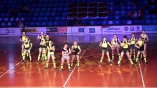 Download Tancer Cup Zlín 2016, TS Trick Hulín - Little Flurry Video