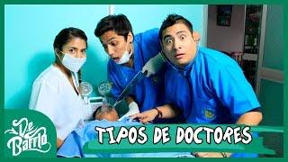 Download TIPOS DE DOCTORES | DeBarrio Video