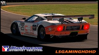 Download iRacing 17S1 W5 - Blancpain Sprint Series + GT3 Challenge Video