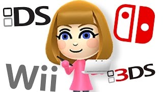 Download Every Mii Maker Song (DS, Switch, WiiU, 3DS, Wii) Video