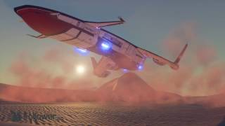 Download Mass Effect Andromeda CES 2017 Gameplay Video Breakdown Video