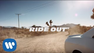 Download Ride Out - Kid Ink, Tyga, Wale, YG, Rich Homie Quan [Official Video - Furious 7] Video