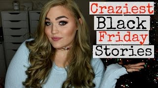 Download WORST Black Friday Horror Stories | Storytime Video
