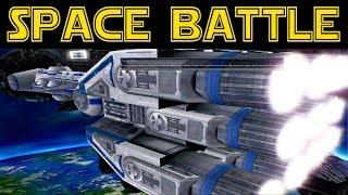 Download Star Wars Battlefront 2 Yavin 4 Space: Vader's Fist Strikes Back (campaign mode) Video