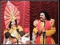 Download Yakshagana-Vidyadhara Jalavalli-Sundara Ravana, Ravindra Devadiga-Haasya, Raghavendra Achari Jansale Video